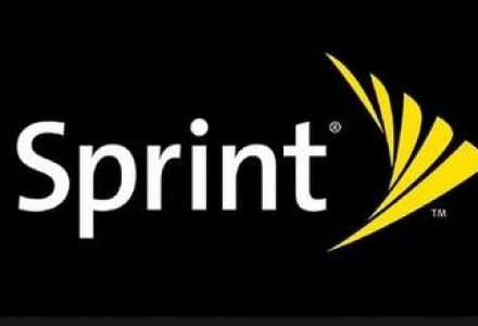 Reteaua de telefonie Sprint a primit o oferta de cumparare in valoare de peste 25 MLD. $