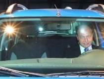 Unde si-a asigurat Basescu...