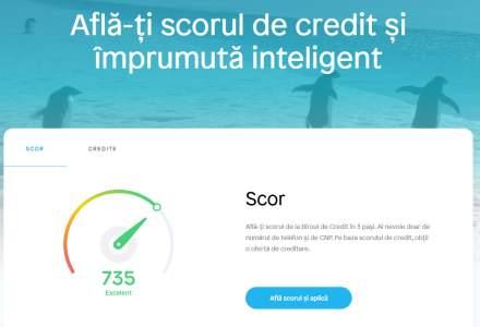 [PODCAST] Ocean Credit, IFN cu ADN de FinTech, cauta banca partenera pentru promovarea scorului de credit atat de respectat de americani
