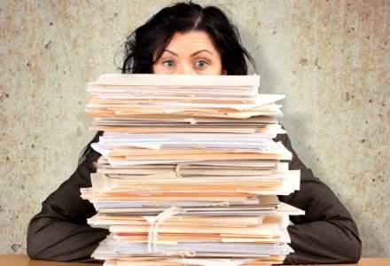 FSLI: Cadrele didactice TREBUIE sa scape de birocratia sufocanta, pana la inceputul anului scolar viitor