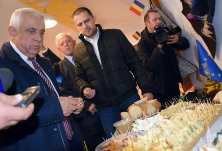 Branzaria de la Sibiu, in pericol de faliment, dupa ce producatorii nu si-au primit banii pe marfa livrata