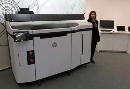 """Imprimantele 3D schimba infrastructura business-ului romanesc: """"O noua revolutie industriala!"""""""