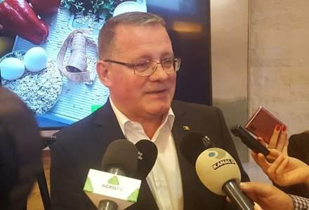 Adrian Oros, ministrul Agriculturii: 47 de oi au fost salvate, trebuie demarata o ancheta pentru a se gasi vinovatul