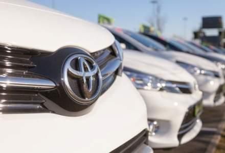 """Toyota sustine ca nu exista cerere pentru masini electrice: """"Clientii cauta mai mult modele hibride"""""""