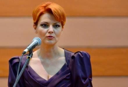 Olguta Vasilescu acuza pe noul ministru de ceva ce...a facut ea