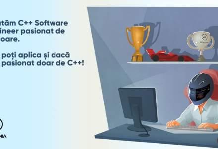 Electronic Arts Romania se extinde si cauta angajati