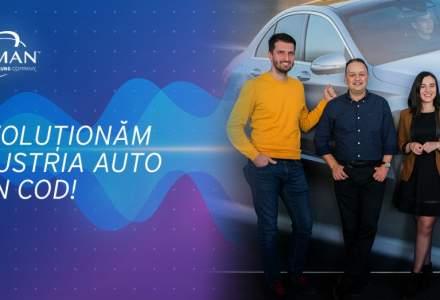 HARMAN Romania extinde centrul de dezvoltare auto din Bucuresti