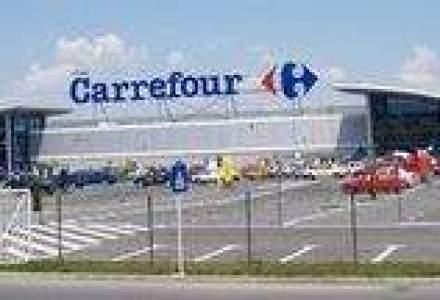 Carrefour a deschis al 12-lea supermarket din reteaua Carrefour Express