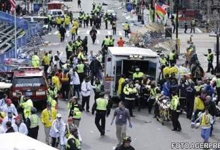 Atacuri teroriste in SUA: Trei morti, 144 raniti, niciun roman printre victime
