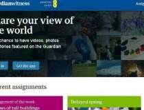 The Guardian a lansat o...