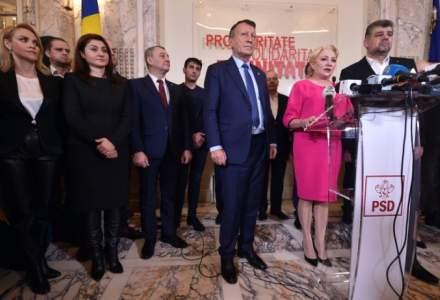Fifor il lauda pe Ciolacu si spune ca nu s-a suparat pe Teodorovici