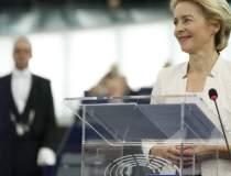 Noua Comisie Europeana a fost...