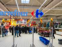 Carrefour deschide la...