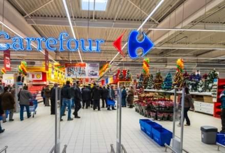 Carrefour deschide la inceputul lunii decembrie hipermarketul din Corbeanca