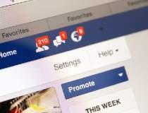 Utilizatorii Facebook ale...