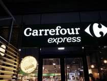 Carrefour Romania lanseaza un...