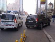 Salariile Politiei Locale...