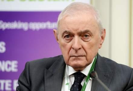 Adrian Vasilescu, BNR: Romania are cel mai scump credit din Uniunea Europeana