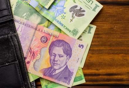 Studiu eJobs: Romanii cred ca ca salariul corect pe care l-ar merita este de maximum 3.000 de lei