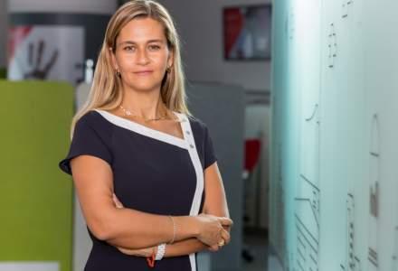 CEO Vodafone Romania: Povestile de succes nu tin de noroc