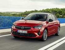 Test cu Opel Corsa F pe...