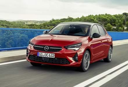 Test cu a sasea generatie Opel Corsa pe Coasta Dalmata - Corsa F