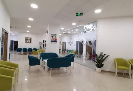 MedLife investeste 1,5 milioane de euro in cea de-a doua hyperclinica din Galati