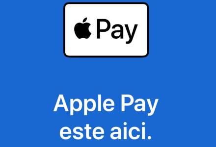 Clientii BCR isi pot inrola de astazi cardurile in Apple Pay direct din aplicatia George