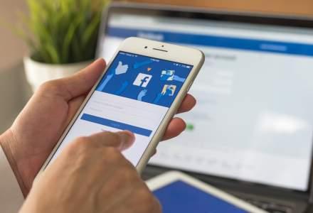 De Ziua Recunostintei, Facebook si Instagram nu mai functioneaza