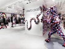 Casa de moda Roberto Cavalli,...