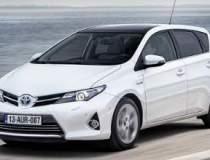 Toyota a vandut pentru prima...