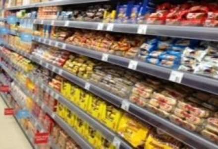 Vanzarile grupului Carrefour, in scadere la 3 luni