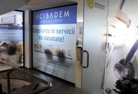 Grupul turc Acibadem intra pe piata serviciilor medicale private