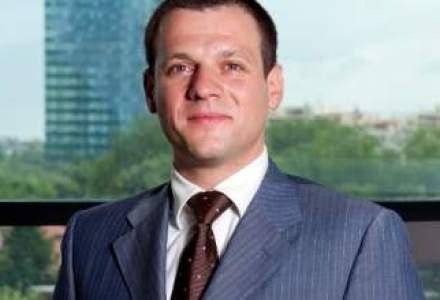 Ustinescu, DTZ: Tranzactiile imobiliare ar putea ajunge la 400 mil. euro