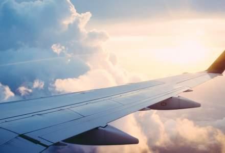 BLACK FRIDAY: Companiile aeriene au zboruri la pret redus pana la miezul noptii