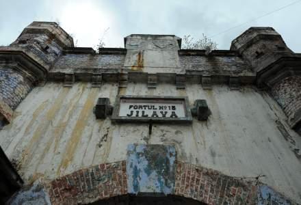 Fortul 13 Jilava, una din cele mai cumplite inchisori comuniste, va deveni muzeu