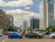 Restrictii de trafic in Capitala