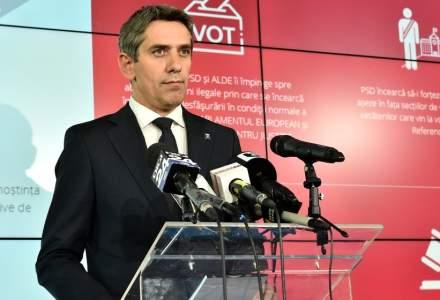 Ionel Danca: Vom lua masuri severe de reducere a unor cheltuieli, pentru a aplica legea pensiilor
