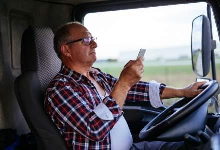 Primele camere de supraveghere care detecteaza utilizarea telefonului la volan: ce tara a introdus sistemul