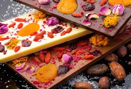 Choco Fashion: afacerea romaneasca care livreaza ciocolata din Austria pana in Antilele Olandeze