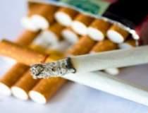 Contrabanda cu tigarete scade...