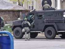 Teroarea din Boston a luat...