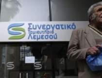 Criza cipriota: Au folosit o...