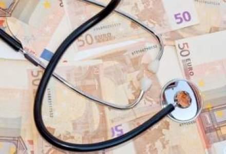 Fresenius a afisat afaceri de 39 mil. dolari din servicii de dializa