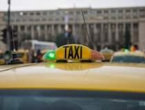 Taximetrist batut si jefuit...