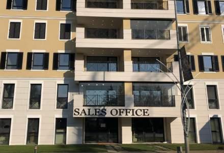 Homing Properties a finalizat ansamblul rezidential de lux Trastevere, din Pipera, in urma unei investitii de 6 mil. euro