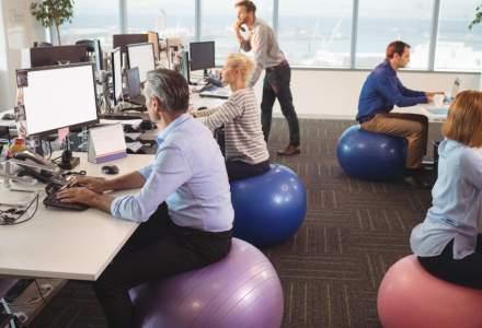Mindspace: Fericirea la locul de munca s-a dovedit a fi direct corelata cu cresterea productivitatii si a creativitatii