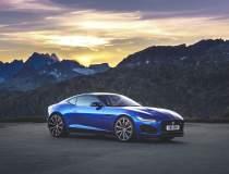 Jaguar lanseaza noul F-Type