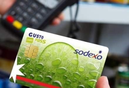 Sodexo introduce Apple Pay la mai putin de doua luni de la lansarea optiunii de plata Sodexo Pay