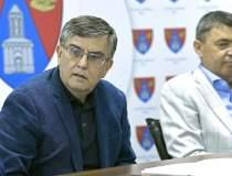 Mircea Dumitru, rectorul...